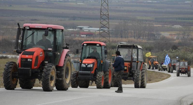 Ψήφισμα συμπαράστασης στους αγρότες από το Μορφωτικό Σύλλογο Τσαριτσάνης