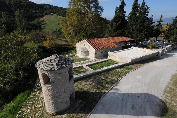 Πολιτιστική διαδρομή στο Πύθιο διοργανώνει η Εφορεία Αρχαιοτήτων Λάρισας