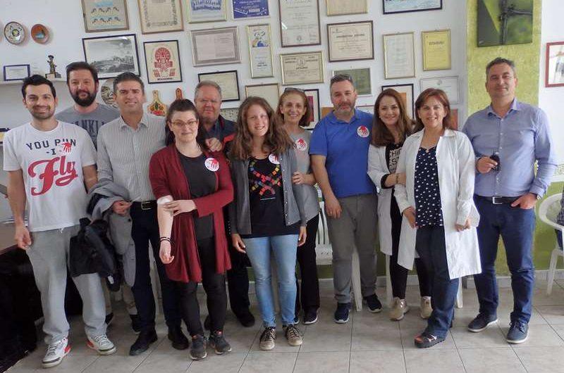 Επιτυχημένη αιμοδοσία στην Ελασσόνα – 65 νέες φιάλες στην Τράπεζα Αίματος «Μιχάλης Πιτένης»