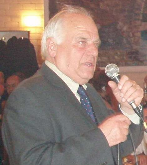 «Έφυγε» ο πρώην νομαρχιακός σύμβουλος Λευτέρης Μεζίλης
