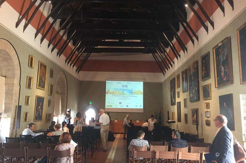 Σε Διεθνές συνέδριο στο Παλέρμο η Περιφέρεια Θεσσαλίας για τον τουρισμό των νησιών