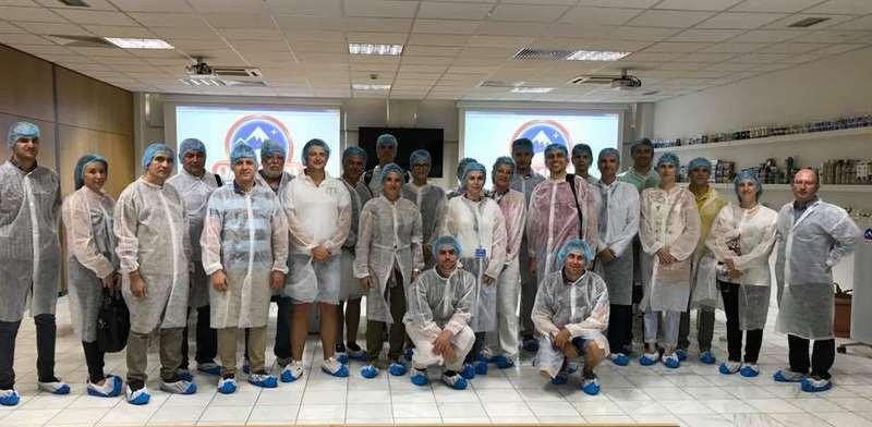 Ευρωπαϊκό πρόγραμμα INNOGROW: Τις καινοτόμες θεσσαλικές επιχειρήσεις προβάλλει η Περιφέρεια Θεσσαλίας