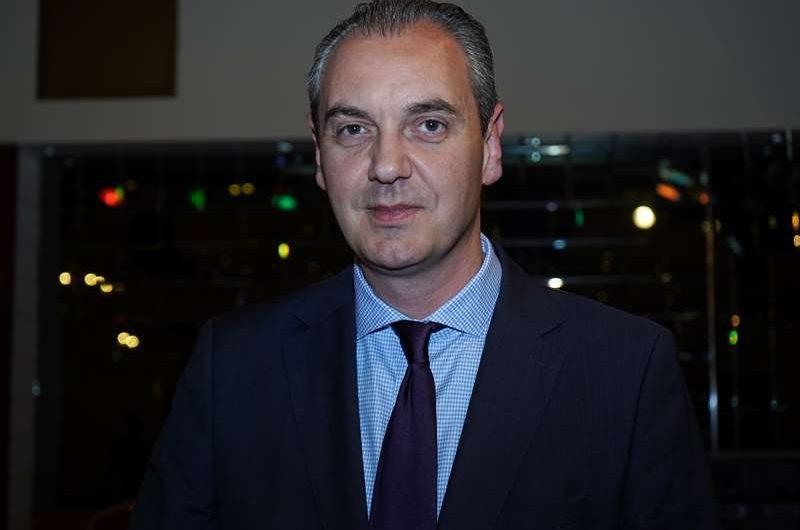 """Νίκος Γάτσας: """"Οι 9 βασικοί άξονες δράσης για την αναγέννηση του Δήμου Ελασσόνας"""""""