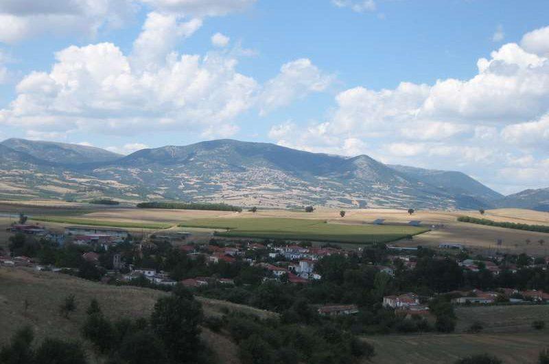 Αθ. Θεοδωράκης: Τα υψόμετρα και οι δασικοί χάρτες