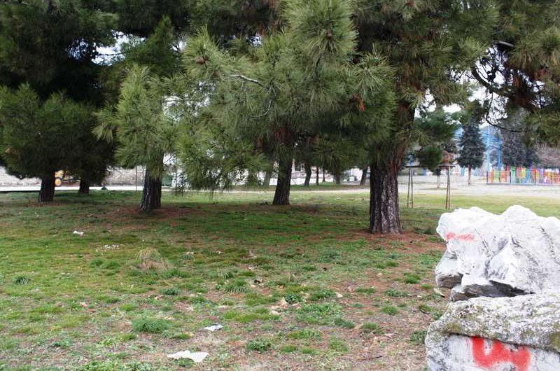 Αντιδράσεις από τον Εξωραϊστικό Τσαριτσάνης για το σχέδιο διαμόρφωσης της πλατείας