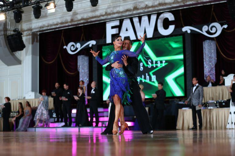 Η πανέμορφη ελληνίδα χορεύτρια από την Ελασσόνα που κατέκτησε την Αμερική και πήρε… Οσκαρ
